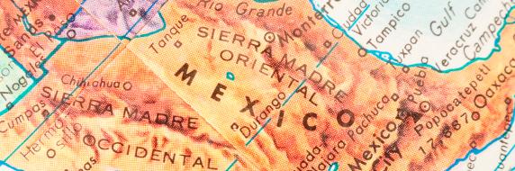 Blog - Mexico