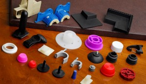 Small Plastic Parts