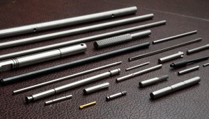 Precision Shafts